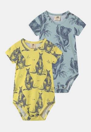 KANGAROOS KOALAS UNISEX 2 PACK - Body - multi-coloured
