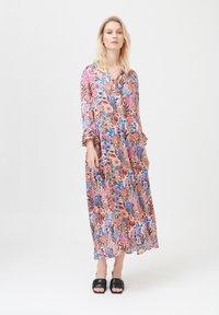 Dea Kudibal - ROSANNA - Day dress - floral - 1