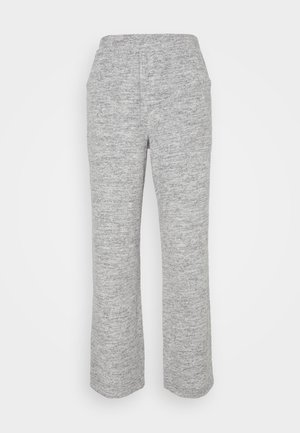 SOFA LOVE STRAIGHT LEG TROUSER - Pyjama bottoms - grey
