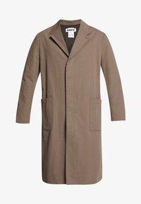 Hope - HIGH COAT - Klasický kabát - brown - 4