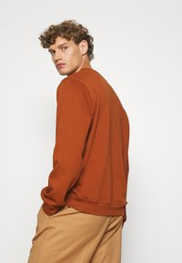 KOCHÉ - UNISEX - Sweater - rust - 4