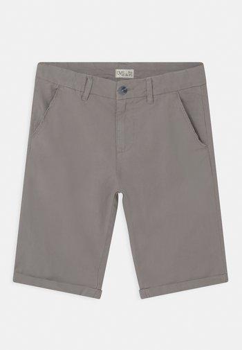 MISTO - Shorts - flint gray
