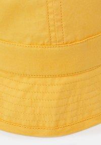 ARKET - HAT UNISEX - Hatte - yellow - 3