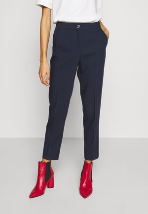 NEWPORT - Trousers - navy
