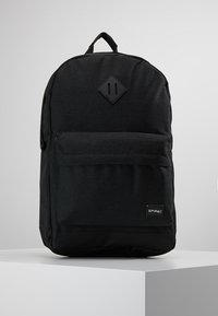 Spiral Bags - CLASSIC BLACK - Rucksack - black - 0