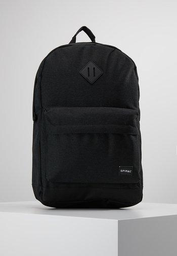 CLASSIC BLACK - Rucksack - black