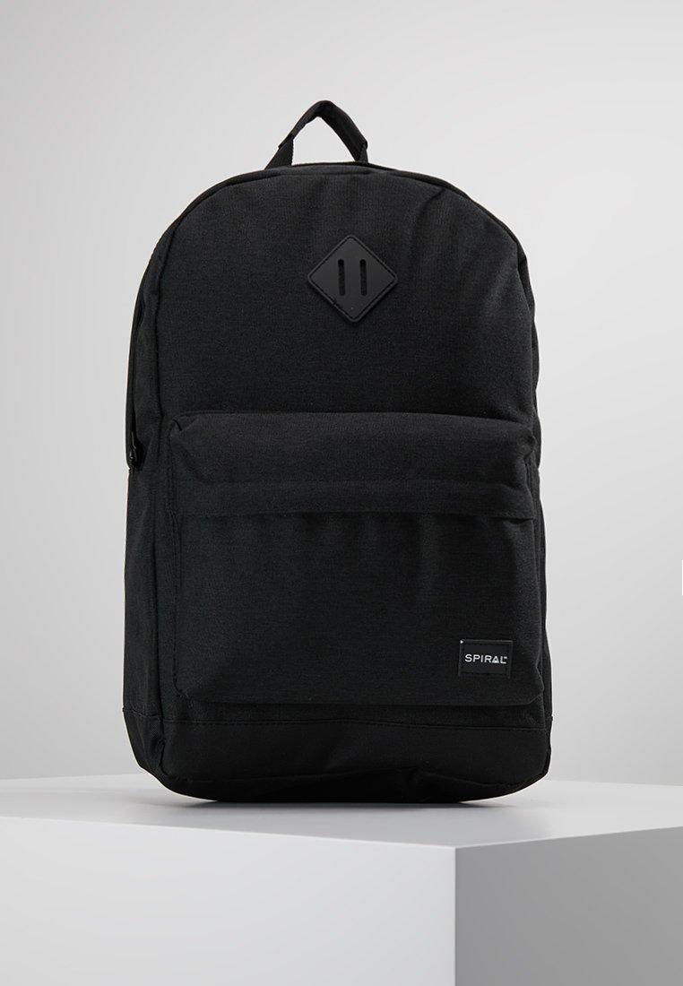 Spiral Bags - CLASSIC BLACK - Rucksack - black