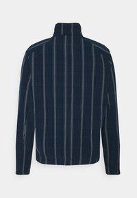 adidas Originals - UNISEX - Summer jacket - collegiate navy - 7