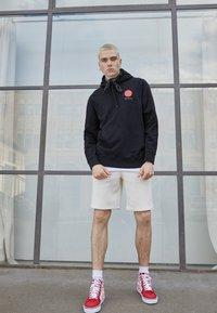 Edwin - JAPANESE SUN HOODIE UNISEX - Sweatshirt - black - 1