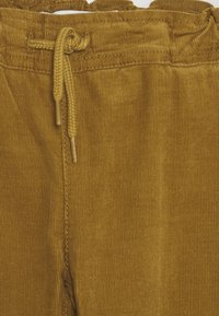 Name it - NMMBABU CORDCETONS PANT - Trousers - medal bronze - 2