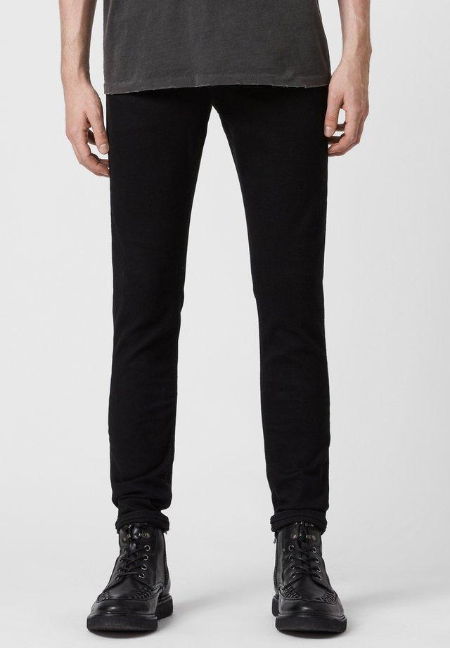 RONNIE - Jeans slim fit - black
