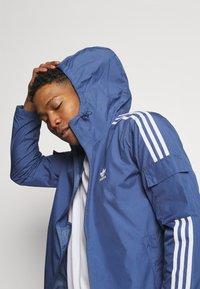 adidas Originals - STRIPES - Veste légère - crew blue - 3