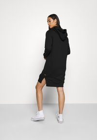 G-Star - GRAPHIC TEXT DRESS - Day dress - black - 2