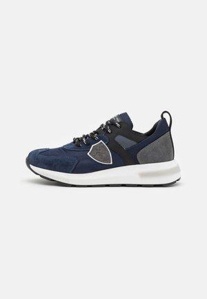 UNISEX - Sneakers - dark blue