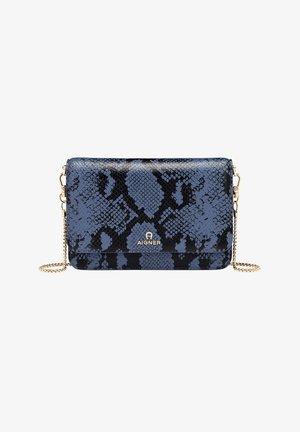 FASHION - Wallet - indigo blue