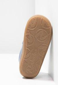 Naturino - COCOON - Zapatos de bebé - hellblau - 5