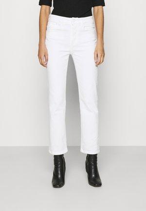 RIKO - Slim fit jeans - white