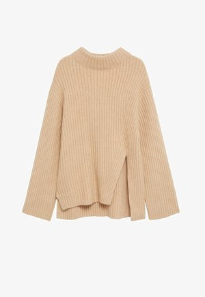 LEMAR - Pullover - gris clair/pastel