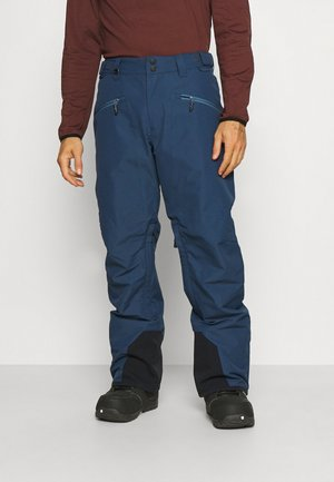 BOUNDRY - Snow pants - insignia blue