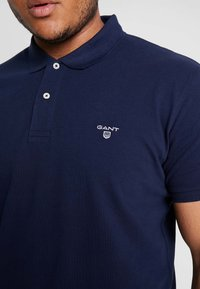 GANT - PLUS THE SUMMER RUGGER - Poloshirt - marine - 4