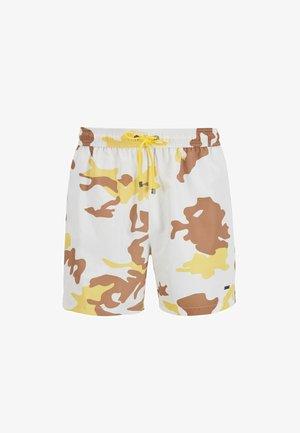 SPOTFISH - Swimming shorts - natural