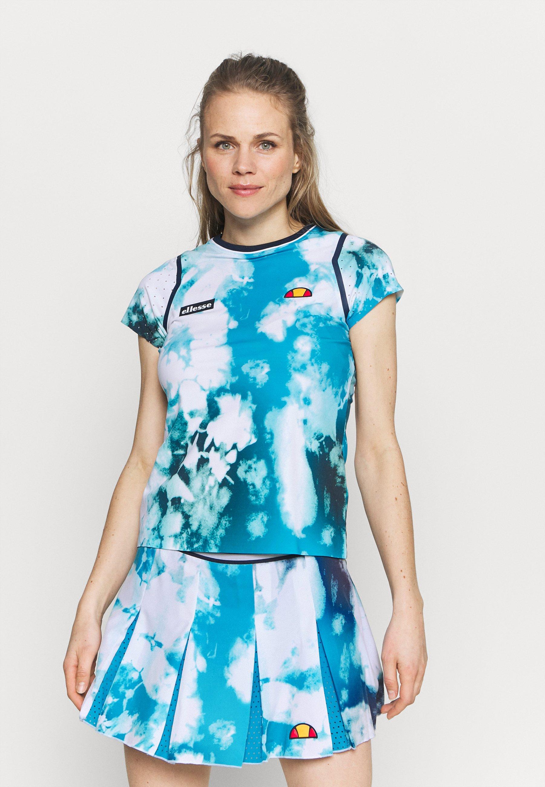 Damen GUSCIO TEE - T-Shirt print