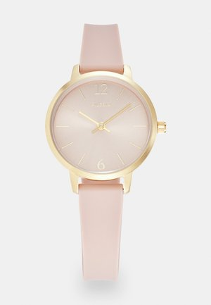 BIANCA - Chronograph watch - gold-coloured