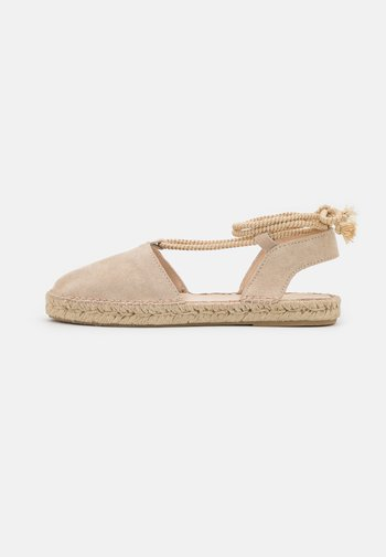 LICORDA - Sandals - sable