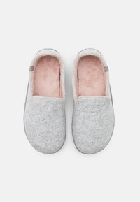 Copenhagen Shoes - ROSITA - Pantoffels - grey - 5
