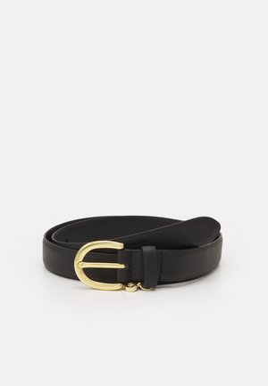 CROSSHATCH CHARM CLASSC - Belt - black