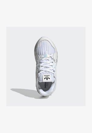 ZX TORSION SHOES - Trainers - white