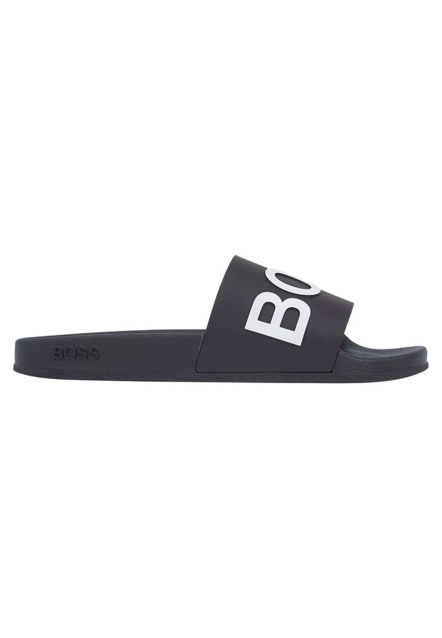 Sandali da bagno - dark blue