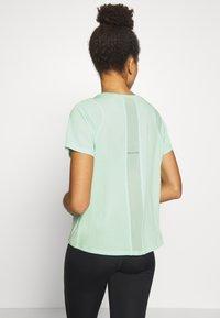 ASICS - TOKYO  - Print T-shirt - mint tint - 2