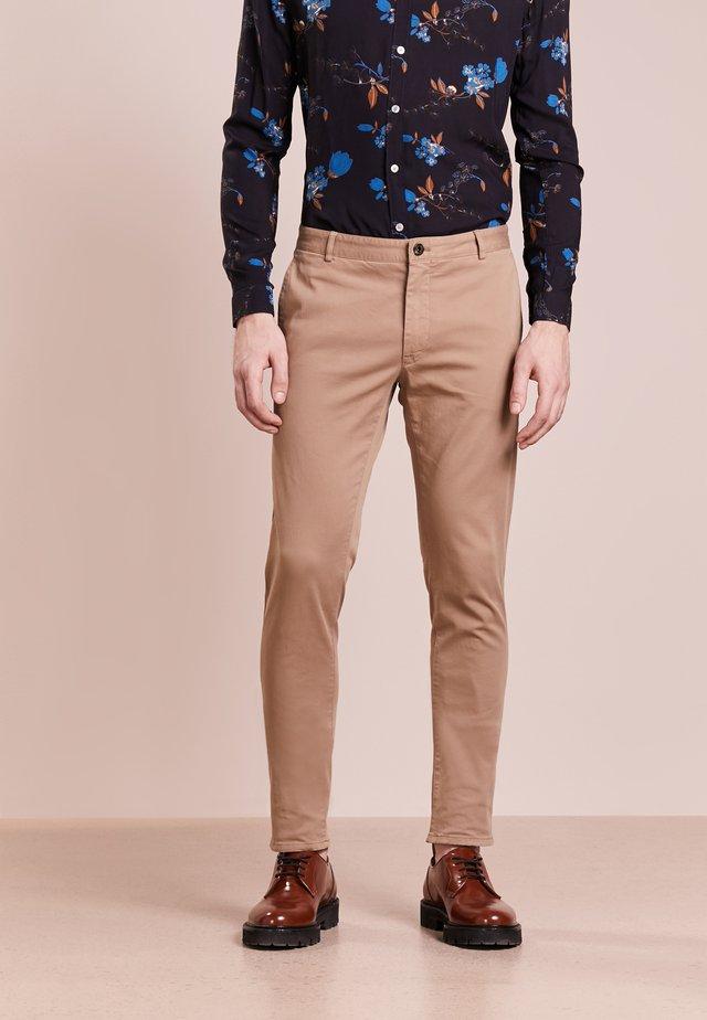 TRANSIT - Pantalon classique - beige