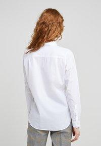 CLOSED - DEVIN - Button-down blouse - white - 2