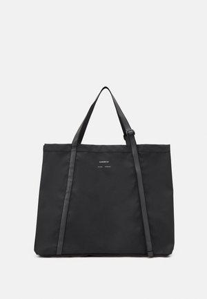ALBIN UNISEX - Shopper - black