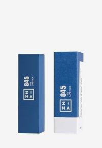 3ina - THE LIPSTICK - Lipstick - 845 bold sky blue - 2