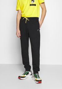 PS Paul Smith - Tracksuit bottoms - black - 0