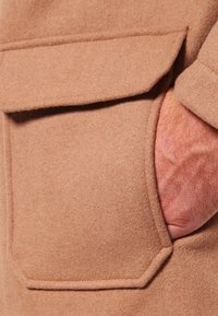 Pier One - Short coat - camel - 4