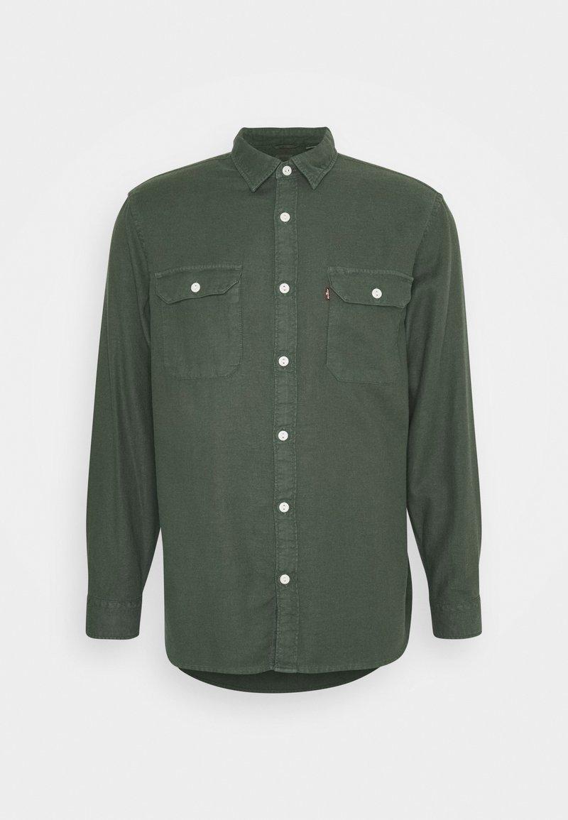 Levi's® - JACKSON WORKER - Shirt - dark green