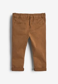 Next - Chinos - brown - 1
