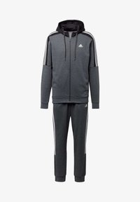 adidas Performance - ENERGIZE TRACKSUIT - Trainingsanzug - grey - 6