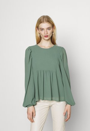 VMHADDIE - Blouse - laurel wreath
