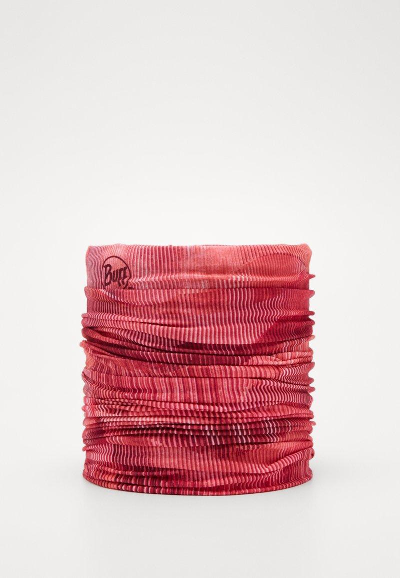 Buff - ORIGINAL NECKWEAR - Schlauchschal - pink