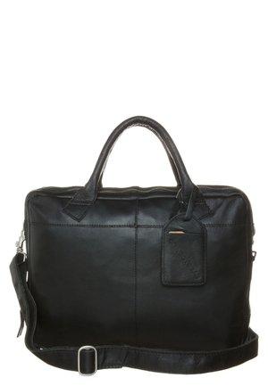 FAIRBANKS - Laptop bag - black