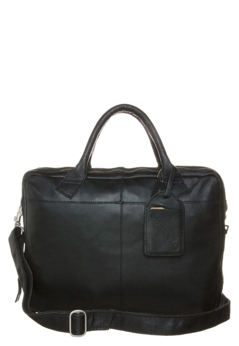 Cowboysbag - FAIRBANKS - Laptop bag - black