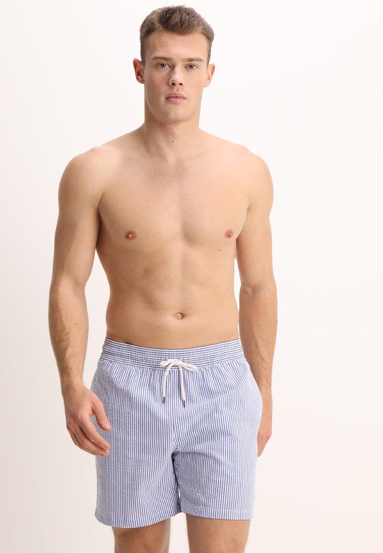 Polo Ralph Lauren - TRAVELER - Shorts da mare - cruise royal seer