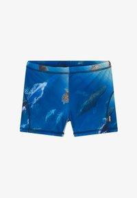 Molo - NORTON - Swimming trunks - above ocean - 2