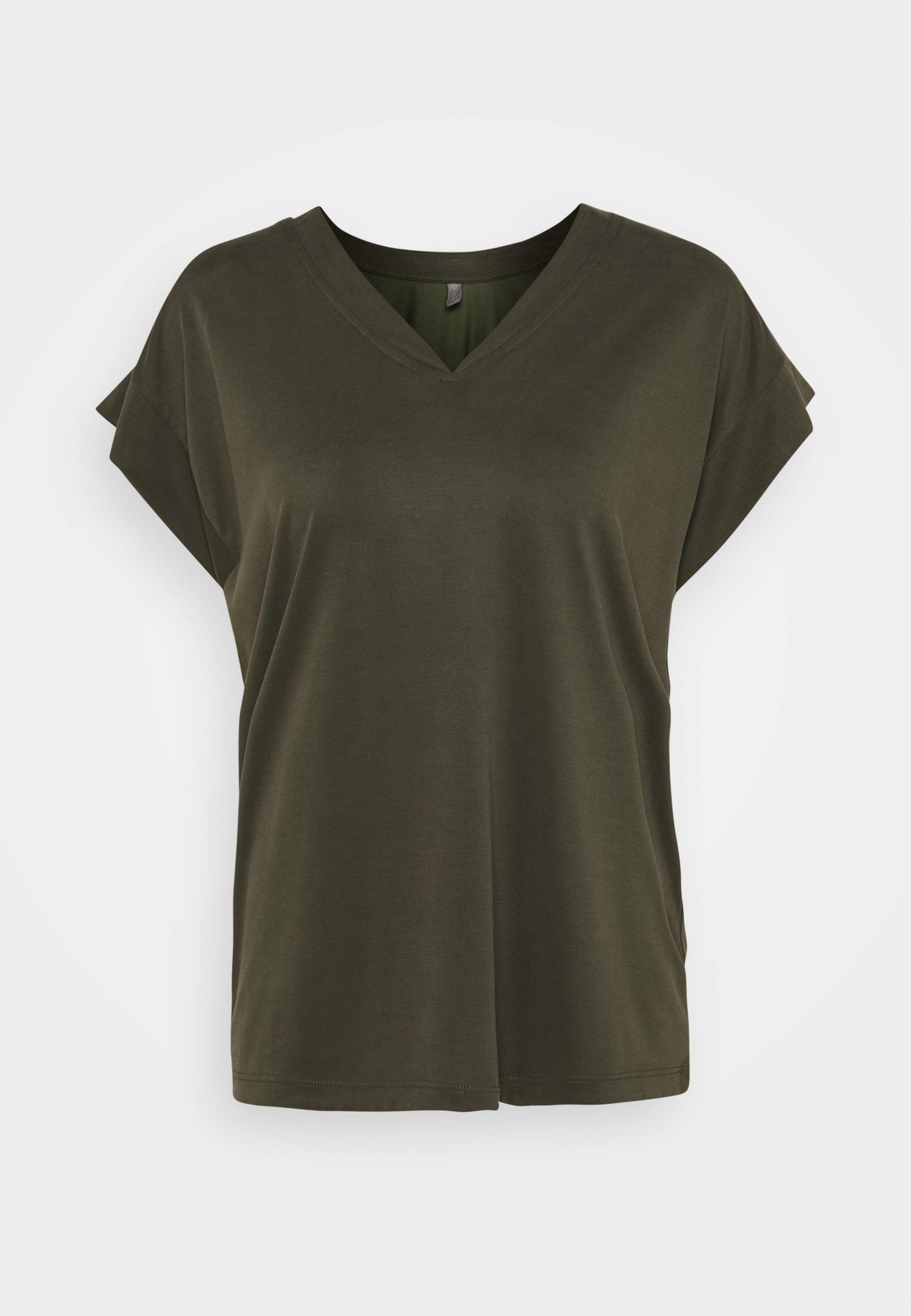 Kajsa T skjorte fra CULTURE