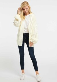 usha - Cardigan - white - 1